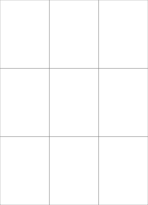 printable board template best photos of blank printable cards board