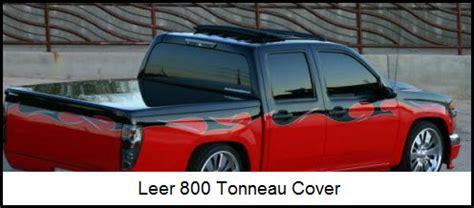 leer truck bed covers leer tonneau covers sleek glass smooth low profile fiberglass tonneau covers