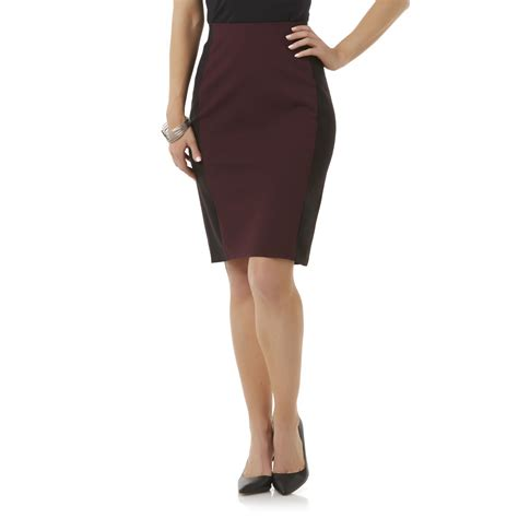 attention s pencil skirt