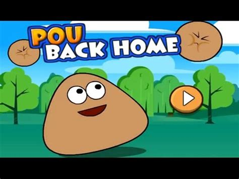 imagenes niños dibujos dibujos animados para ni 241 os pou de regreso a casa youtube