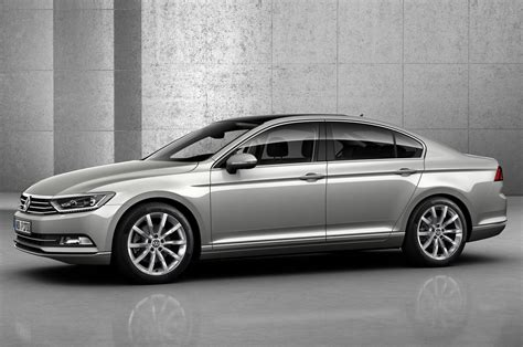 2015 volkswagen passat spec photo gallery autoblog