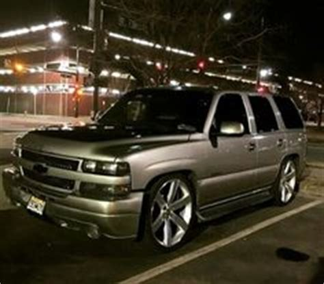 """24"""" tbss machined on my nbs tahoe chevy tahoe forum"""