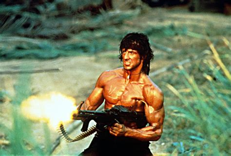 film rambo 1 rambo to get a james bond style reboot without sylvester