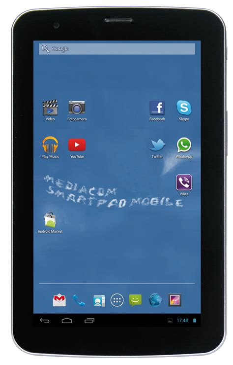 smartpad 7 0 mobile immagini smartpad 7 0 mobile mediacom