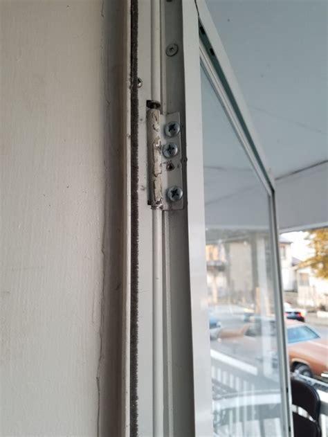 Exterior Door Hinge Pin Removal Exterior Door Hinge Repair