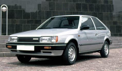 all car manuals free 1989 mazda familia user handbook 1985 1989 mazda 323 service repair manual download download manua