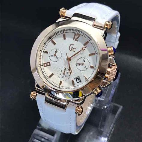 Berapa Harga Jam Tangan Merk Gc jual jam tangan gc c 9184 chrono aktif harga murah