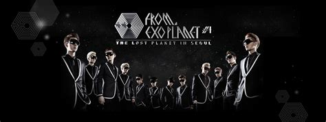 exo planet 1 exo s 1st solo concert exo from exo planet 1 the lost