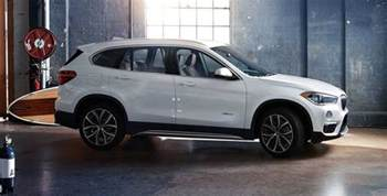 2017 bmw x1 interior review release date price new cars