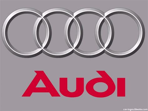 audi logos fast cars audi logo