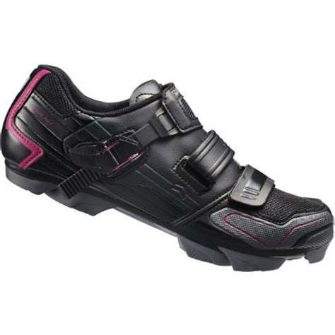 womens bike shoes wiggle shimano s wm83 spd mountain bike shoes