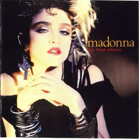 download mp3 album madonna the first album madonna mp3 buy full tracklist