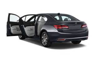 Acura Tlx Coupe 2017 Acura Tlx Reviews And Rating Motor Trend