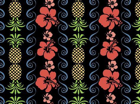 pattern tropical vector tropical pattern vector vector art graphics freevector com