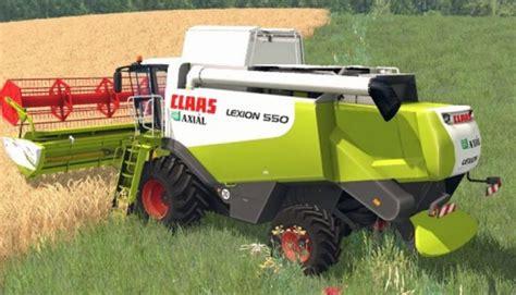 17 Best Ideas About Mod Claas Lexion 550 For Ls17 Farming Simulator 2017 Mod Ls 2017 Mod Fs 17 Mod