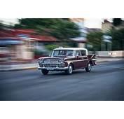 Classic Cars In Cuba  Vehicles