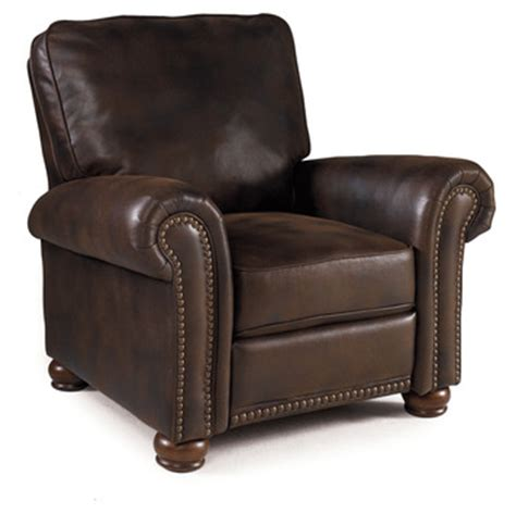 Benson Recliner by Benson Low Leg Recliner By Home Gallery Stores