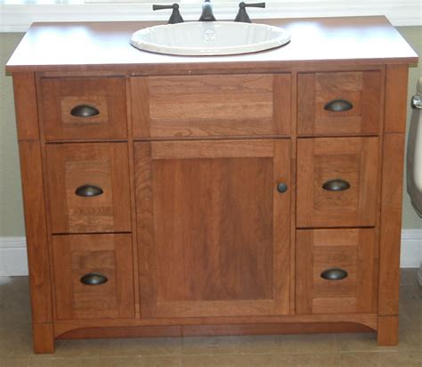 bathroom vanity plans vanities on display 2010