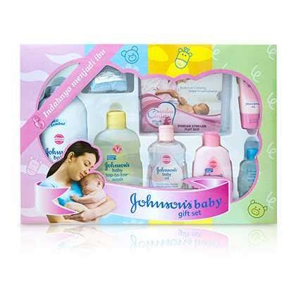 Shoo Johnsons 50ml Shoo Bayi paket hadiah bayi johnson s johnson s 174 baby indonesia