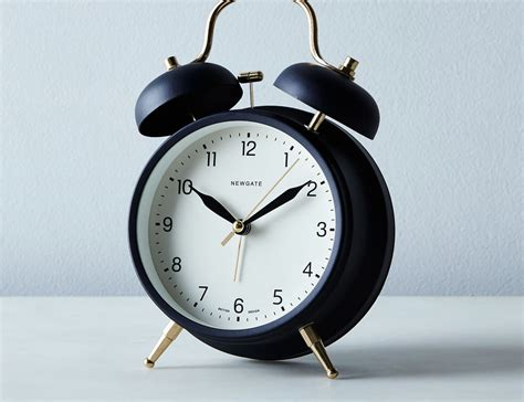 7 great analog alarm clocks to replace your smartphone gear patrol