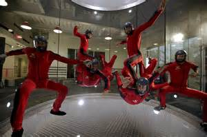 Indoor Skydiving Ifly Hosts World Cup Of Indoor Skydiving Starting Friday