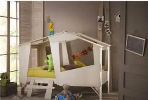 lit cabane pour enfant 224 partir de 5 ans