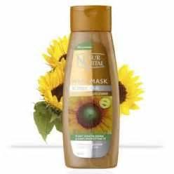 Natur Hair Mask Aloe Vera 15ml naturvital value pack naturvital
