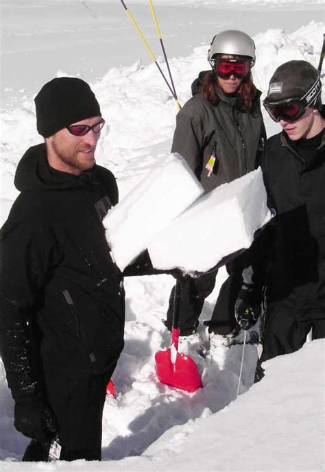 section 8 ski section 8 snowsport ski snowboard training courses
