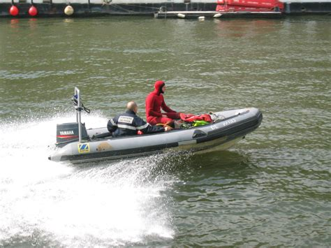 used boat parts wi rigid inflatable boat rib or rigid hulled inflatable