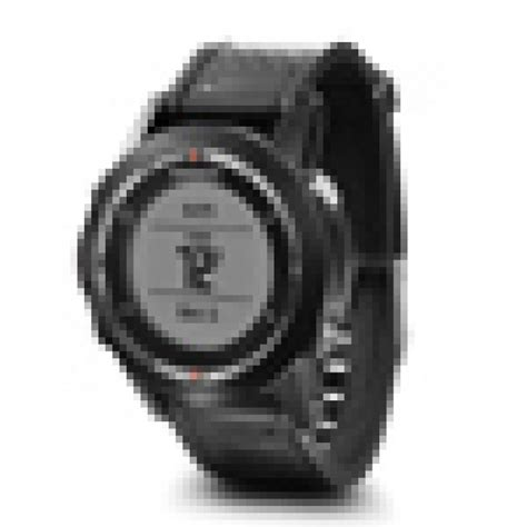 Garmin Fenix Jam Tangan Olahraga jam tangan garmin fenix 1 geo multi digital alat