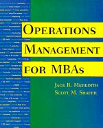 Best Operations Management Mba by Best Selling Business Economics Production Operations