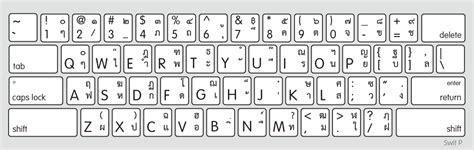 keyboard layout vietnamese thai keyboard layout emulator online free thai virtual