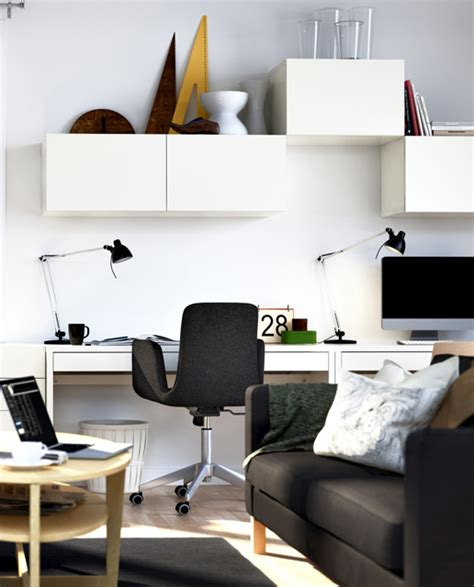 home ideas 57 cool small home office ideas digsdigs