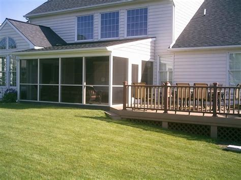 Outdoor Screened Patio Designs Outdoor Spaces Screened Screened Patio Designs