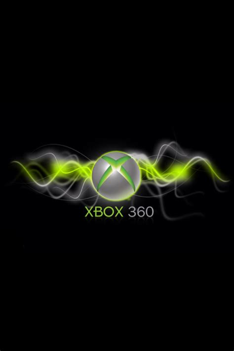 wallpaper iphone 6 xbox xbox 360 wallpaper for iphone 4 4s by jailbr3akhelper on