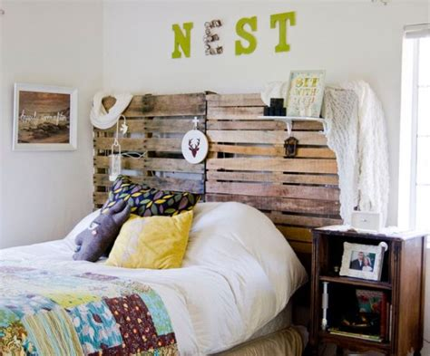 ideas for bed headboards 10 unusual headboard ideas for an original bedroom
