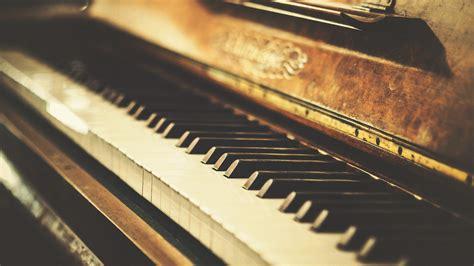 wallpaper laptop piano piano retro music hd wallpapers