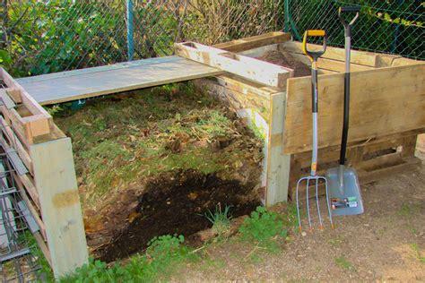 composteur de jardin composteurs cr 233 ation dzprod archives les jardins de dzprod