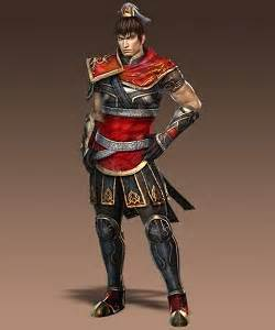 dynasty warriors 7 character list + new characters