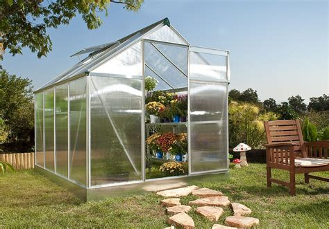 modern green house plans modern shed greenhouse
