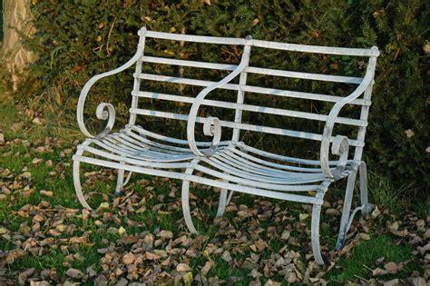 garden metal metal garden furniture