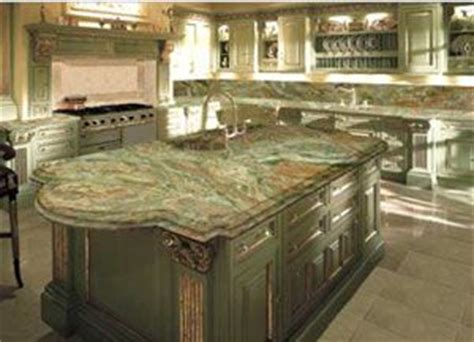 Green Granite Kitchen Countertops by Best 25 Green Granite Countertops Ideas On