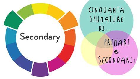 tavola colori primari e secondari oltre 1000 idee su colori primari su progetti