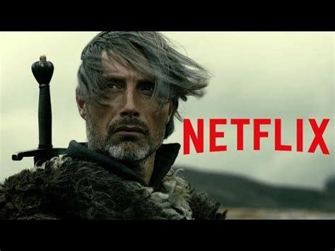 the witcher netflix tv series could mads mikkelsen be
