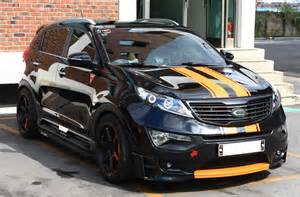 the tuning kia sportage 3 and earlier versions of the
