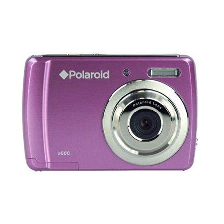 polaroid 5mp digital camera  violet walmart.com