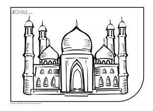 eid card templates ks1 pop up card templates for ramadan celebrate the muslim