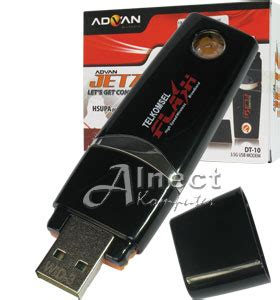 Modem Telkomsel Flash Advan Jetz Dt 10 jual modem gsm advan jetz dt 10 perdana simpati flash