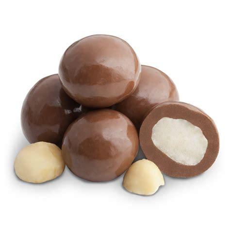 Coffee Toffee milk chocolate macadamia nuts milk chocolate chocolate