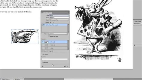 fixed layout epub animation abobe indesign cc fixed layout epub animation part 2